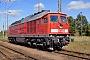 """LTS 0827 - DB Schenker """"232 567-8"""" 22.09.2010 - GubenFrank Gutschmidt"""
