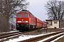 "LTS 0827 - Railion ""232 567-8"" 05.03.2006 - HorkaTorsten Frahn"