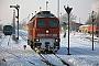 """LTS 0827 - DB Schenker """"232 567-8"""" 18.12.2010 - HorkaTorsten Frahn"""