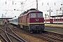 "LTS 0827 - DB Cargo ""232 567-8"" 29.04.2000 - Dresden, HauptbahnhofMarvin Fries"