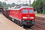 "LTS 0827 - Railion ""232 567-8"" 27.07.2005 - Werder (Havel)