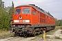 """LTS 0827 - Railion """"232 567-8"""" 16.09.2006 - HoyerswerdaTorsten Frahn"""