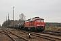 "LTS 0827 - DB Schenker ""232 567-8"" 16.01.2014 - Horka, GüterbahnhofSven Hohlfeld"