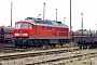 "LTS 0827 - Railion ""232 567-8"" 17.08.2004 - HorkaTorsten Frahn"
