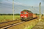 """LTS 0827 - DB Schenker """"232 567-8"""" 10.09.2003 - MartensdorfJens Vollertsen"""