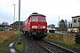 """LTS 0827 - Railion """"232 567-8"""" 22.01.2007 - Lehrte, BetriebswerkMichael Uhren"""