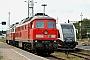"""LTS 0827 - DB Schenker """"232 567-8"""" 05.09.2015 - WęgliniecTorsten Frahn"""