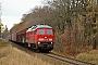 """LTS 0827 - DB Schenker """"232 567-8"""" 18.11.2016 - KodersdorfTorsten Frahn"""