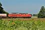 """LTS 0827 - DB Cargo """"232 567-8"""" 07.09.2016 - HorkaTorsten Frahn"""