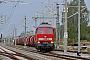 """LTS 0827 - DB Cargo """"232 567-8"""" 25.08.2018 - Horka, GüterbahnhofTorsten Frahn"""