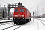 "LTS 0827 - DB Cargo ""232 567-8"" 13.01.2017 - Waren (Müritz)Michael Uhren"