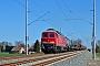 """LTS 0827 - DB Cargo """"232 567-8"""" 01.04.2019 - HorkaTorsten Frahn"""
