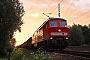 """LTS 0828 - DB Schenker """"232 568-6"""" 08.09.2010 - Werder (Havel)Ingo Wlodasch"""