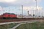 """LTS 0828 - DB Schenker """"232 568-6"""" 22.04.2010 - AngermündeMaik Gentzmer"""