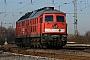 """LTS 0828 - DB Schenker """"232 568-6"""" 05.03.2013 - Bochum-RiemkeDaniel Hucht"""