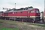 "LTS 0828 - DB AG ""232 568-6"" 11.05.1997 - Berlin-Pankow, BetriebswerkNorbert Schmitz"