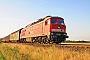 """LTS 0828 - DB Schenker """"232 568-6"""" 25.07.2014 - Marschbahn, LangenhornJens Vollertsen"""