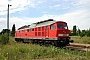 "LTS 0828 - Railion ""232 568-6"" 28.07.2005 - Neustrelitz, BetriebswerkMichael Uhren"