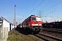 """LTS 0828 - DB Schenker """"232 568-6"""" 17.03.2015 - Bottrop-SüdPaul Tabbert"""
