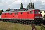 """LTS 0828 - DB Schenker """"232 568-6"""" 17.06.2011 - Waren (Müritz)Stefan Pavel"""