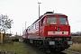"""LTS 0829 - DB Schenker """"232 569-4"""" 07.11.2010 - LehrteBernd Muralt"""