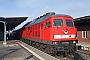 "LTS 0829 - DB Schenker ""232 569-4"" 28.11.2009 - ArnstadtTobias Sambill"