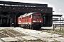 """LTS 0829 - DB Cargo """"232 569-4"""" __.09.2002 - Dresden-AltstadtTorsten Frahn"""