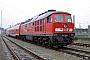 """LTS 0829 - Railion """"232 569-4"""" 05.05.2005 - Dresden-NeustadtTorsten Frahn"""