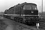 "LTS 0829 - DR ""132 569-5"" 29.03.1988 - NarsdorfManfred Uy"