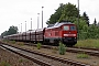 """LTS 0829 - Railion """"232 569-4"""" 26.06.2004 - NieskyTorsten Frahn"""
