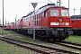 """LTS 0829 - Railion """"232 569-4"""" 12.04.2004 - Dresden-Friedrichstadt, BetriebswerkTorsten Frahn"""