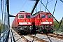 """LTS 0829 - DB Schenker """"232 569-4"""" 30.04.2011 - Hennigsdorf-NordIngo Wlodasch"""