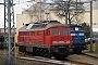 """LTS 0829 - DB Schenker """"232 569-4"""" 06.02.2014 - Cottbus, AusbesserungswerkThomas Mihatsch"""