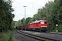 """LTS 0829 - DB Schenker """"232 569-4"""" 14.08.2014 - ArzbergBenjamin Mühle"""
