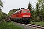 "LTS 0829 - DB Schenker ""232 569-4"" 11.05.2015 - Arzberg, Ortsteil ElisenfelsSandro Salerno"