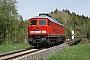 "LTS 0829 - DB Schenker ""232 569-4"" 18.05.2015 - Arzberg, Ortsteil ElisenfelsSandro Salerno"