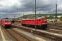 """LTS 0829 - DB Schenker """"232 569-4"""" 20.07.2015 - Würzburg-Zell, RangierbahnhofPaul Tabbert"""