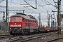 "LTS 0829 - DB Cargo ""232 569-4"" 15.12.2016 - Oberhausen, Rangierbahnhof WestRolf Alberts"