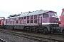 """LTS 0830 - DB Cargo """"232 570-2"""" 23.11.2010 - MagdeburgTobias Sambill"""