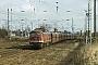 """LTS 0830 - DB Cargo """"232 570-2"""" 10.03.2002 - HoyerswerdaDieter Stiller"""