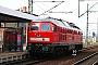 """LTS 0831 - DB Schenker """"232 571-0"""" 02.07.2009 - GothaJens Böhmer"""