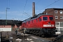 "LTS 0831 - DB Schenker ""232 571-0"" 21.03.2009 - BebraKonstantin Koch"