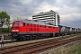 "LTS 0831 - Railion ""232 571-0"" 30.04.2008 - Berlin-Lichterfelde West