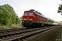 "LTS 0831 - Railion ""232 571-0"" 17.08.2004 - Görlitz-SchlaurothTorsten Frahn"