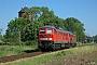 """LTS 0831 - DB Schenker """"232 571-0"""" 31.05.2011 - UhsmannsdorfTorsten Frahn"""