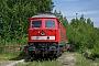 "LTS 0831 - DB Schenker ""232 571-0"" 16.06.2013 - Horka, GüterbahnhofTorsten Frahn"