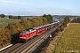 "LTS 0831 - DB Schenker ""232 571-0"" 25.10.2011 - HerlasgrünToni Arnold"