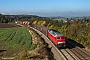 "LTS 0831 - DB Schenker ""232 571-0"" 21.10.2011 - HerlasgrünToni Arnold"