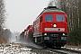 "LTS 0831 - DB Schenker ""232 571-0"" 12.02.2013 - SeußenToni Arnold"