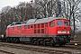 """LTS 0831 - DB Schenker """"232 571-0"""" 16.12.2013 - MiltzowAndreas Görs"""